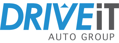 DRIVEiT Auto Group Logo